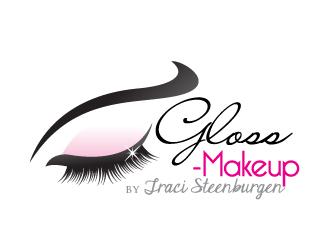 Makeup Logo Design - logo design ideas