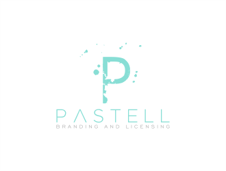 Pastell logo design concepts #2