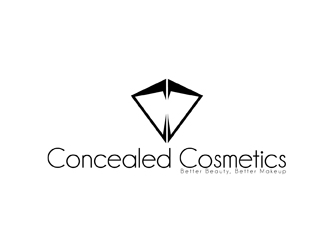 concealed cosmetics tagline better beauty better makeup