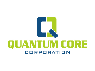quantum core corporation logo design freelancelogodesigncom
