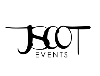 JSCOT EVENTS logo design concepts #22