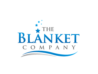 The Blanket Company Logo Design