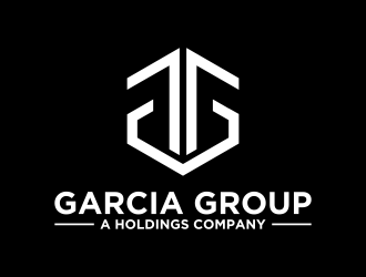 Garcia Group A Holdings Company logo design concepts #1