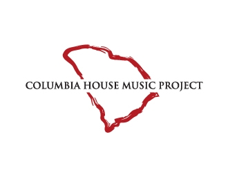 #ColumbiaHouseMusicProject logo design concepts #9