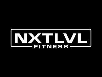 NXTLVL Fitness logo design concepts #18