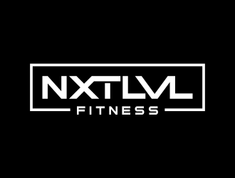 NXTLVL Fitness logo design concepts #30