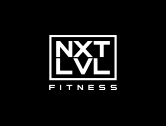 NXTLVL Fitness logo design concepts #31