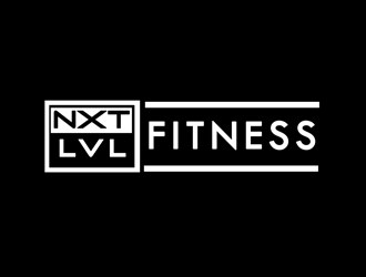 NXTLVL Fitness logo design concepts #32