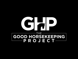 The Good Horsekeeping Project logo design concepts #1