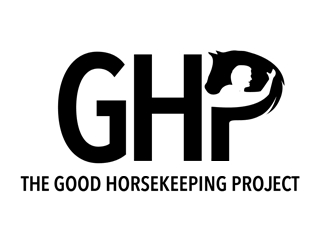 The Good Horsekeeping Project logo design concepts #6