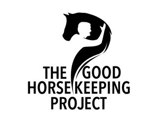 The Good Horsekeeping Project logo design concepts #7