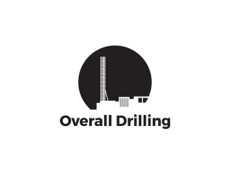 Overall Drilling Pty. Ltd  logo design concepts #26