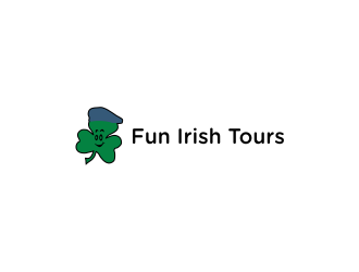 Fun Irish Tours logo design concepts #1