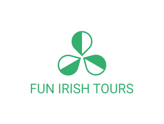 Fun Irish Tours logo design concepts #6