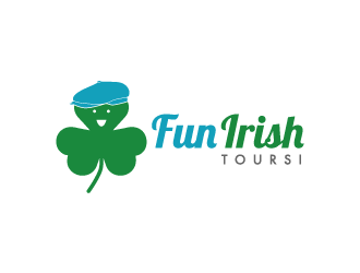 Fun Irish Tours logo design concepts #10