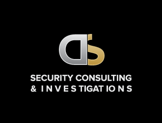 DEFENSE SOLUTIONS Security Consulting & Investigations  logo design concepts #2