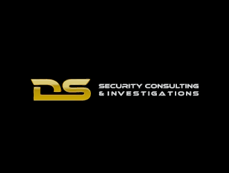 DEFENSE SOLUTIONS Security Consulting & Investigations  logo design concepts #5