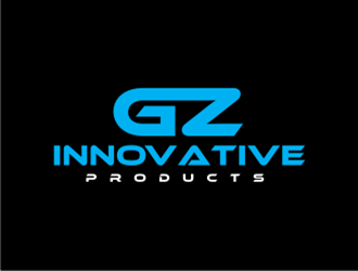 Gz Innovative Products  logo design concepts #2