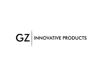 Gz Innovative Products  logo design concepts #3