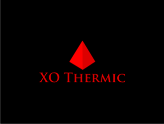 XO Thermic logo design concepts #26