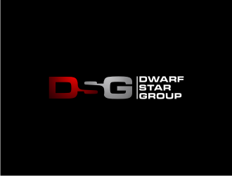 Dwarf Star Group logo design concepts #1