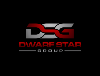 Dwarf Star Group logo design concepts #2
