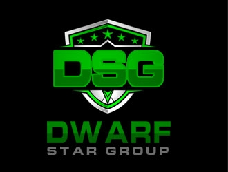 Dwarf Star Group logo design concepts #3