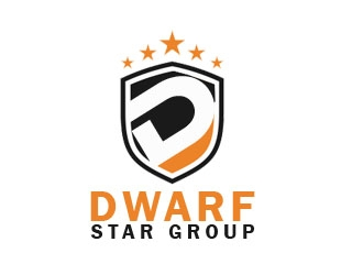Dwarf Star Group logo design concepts #4
