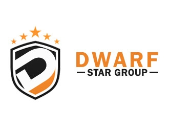 Dwarf Star Group logo design concepts #5