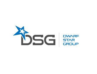 Dwarf Star Group logo design concepts #6