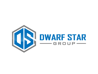 Dwarf Star Group logo design concepts #7