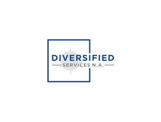 Diversified Services N.A. logo design concepts #2