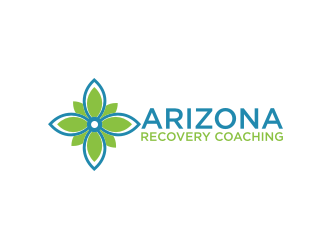Arizona Recovery Coaching  logo design concepts #1