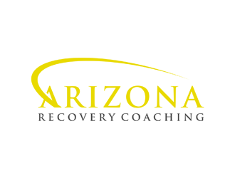 Arizona Recovery Coaching  logo design concepts #2