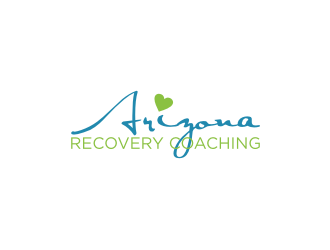 Arizona Recovery Coaching  logo design concepts #3