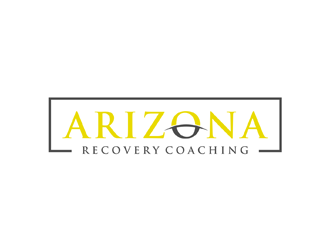 Arizona Recovery Coaching  logo design concepts #4