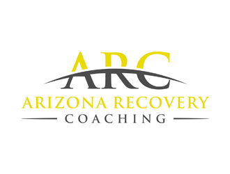 Arizona Recovery Coaching  logo design concepts #7