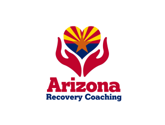 Arizona Recovery Coaching  logo design concepts #8