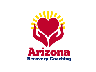 Arizona Recovery Coaching  logo design concepts #9