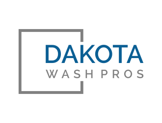 Dakota Wash Pros logo design concepts #2