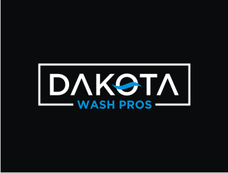 Dakota Wash Pros logo design concepts #13