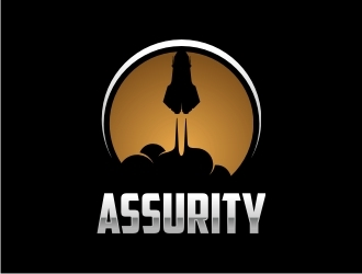 Assurity #2 logo design