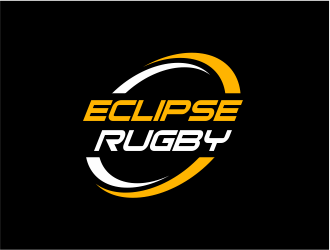 Eclipse Rugby logo design concepts #8