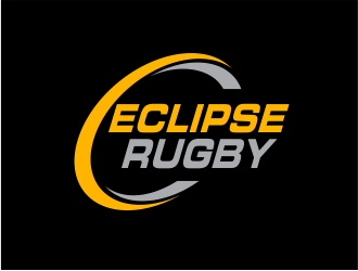 Eclipse Rugby logo design concepts #2