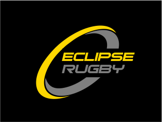 Eclipse Rugby logo design concepts #10