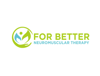 For Better Neuromuscular Therapy logo design concepts #1