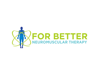 For Better Neuromuscular Therapy logo design concepts #2