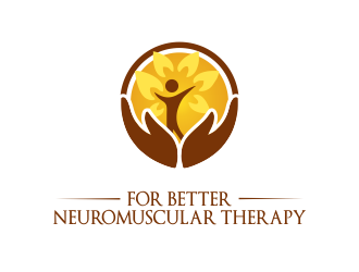 For Better Neuromuscular Therapy logo design concepts #5