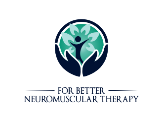 For Better Neuromuscular Therapy logo design concepts #6