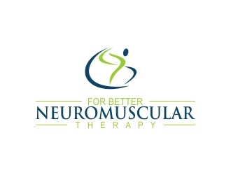 For Better Neuromuscular Therapy logo design concepts #8